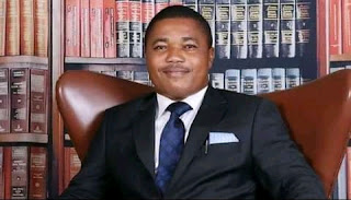 Ejiofor compliments to teeming supporters