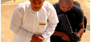 Breaking: DSS accredits 10 media house, bars others from covering Nnamdi Kanu Court Case - Report